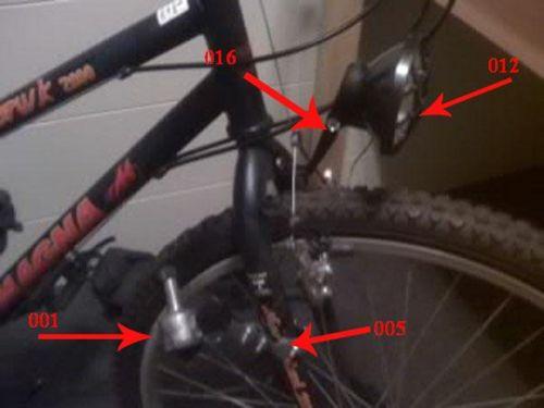 Bicycle Light Generator Ddl Wiki