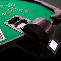 Card casino shuffler future mississippi casinos