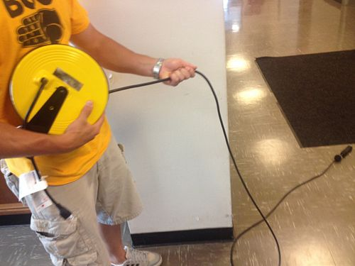 Retractable Extension Cord Ddl Wiki