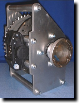 Chain drive opportunity - DDL Wiki