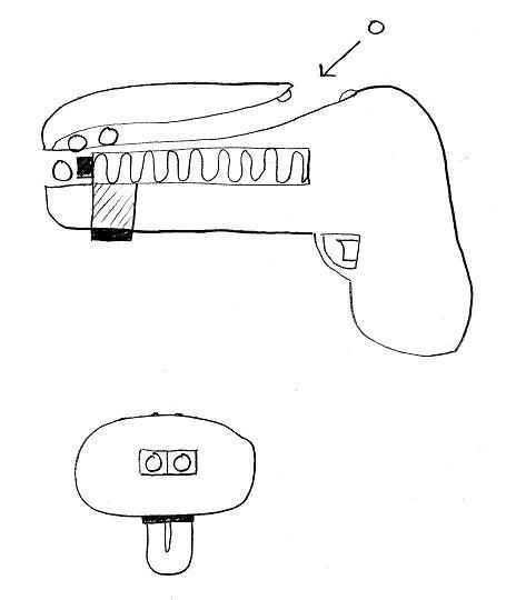 Nerf Gun Redesign