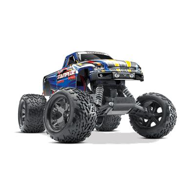 RC rock crawler truck redesign - DDL Wiki