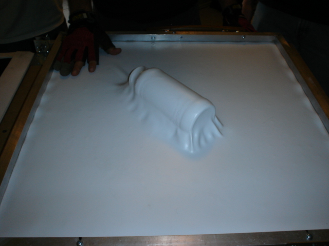 Vacuum forming - DDL Wiki