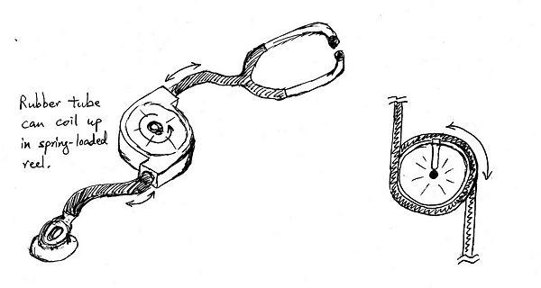 stethoscope opportunity